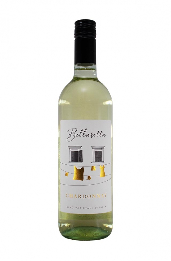 トッロ│ベッラレッタ ビアンコ│BMO 監修ワイン - イタリア - アブルッツォ - 自然派ワイン・ビオワインの仕入ならお任せ